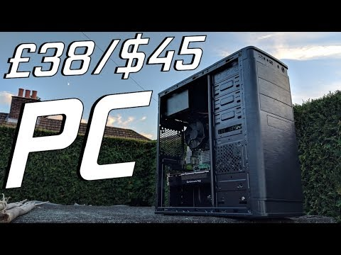 Cheap 775 Builds....Still worth it?