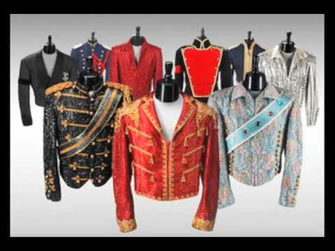 michael jackson costumes for men and women youtube