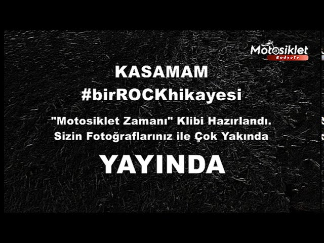 Kasamam #birROCKhikayesi