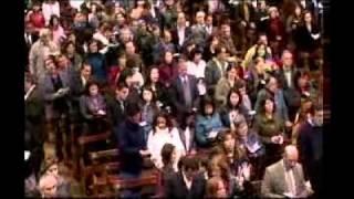 La iglesia en la tierra - Coros Unidos