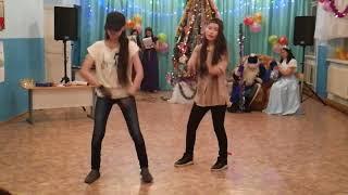 Лёгких корейский танец