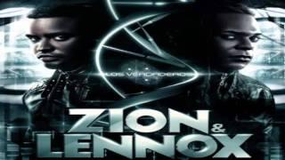 """05. Zion y Lennox - """"Arriesgando Mi Inocencia"""" - [Los Verdaderos © 2010 Reggaeton Nuevo]"""