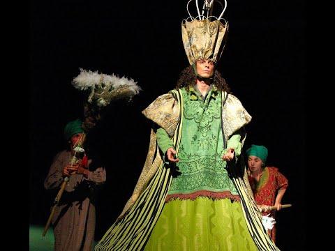 sirene Operntheater  - Festival Nachts - 8 - Der Heinrich aus der Hölle