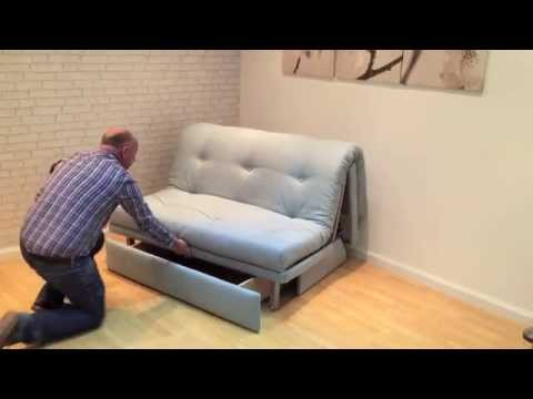 Bingley Small Sofabed