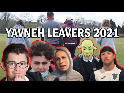 Yavneh College Leavers Video 2021