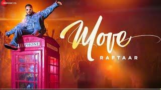 MOVE  [ Raftaar ] | Mr Nair | Jaise Move Tu Karti Hai | New Rap Song 2020 |