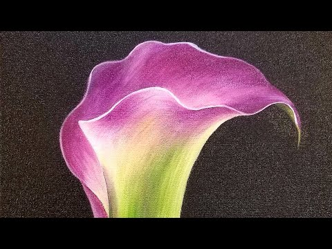 calla-lily-acrylic-painting-live-tutorial