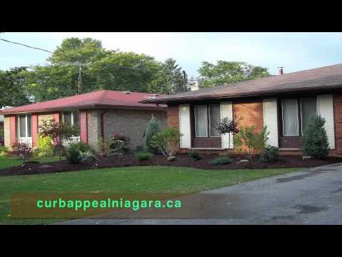 Curb Appeal Niagara - Garden Makeovers & Low Maintenance Gardens