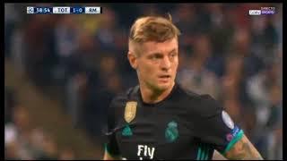 Video Tottenham vs Real Madrid 3-1 RESUMEN GOLES Champions League 01/11/2017 download MP3, 3GP, MP4, WEBM, AVI, FLV September 2018