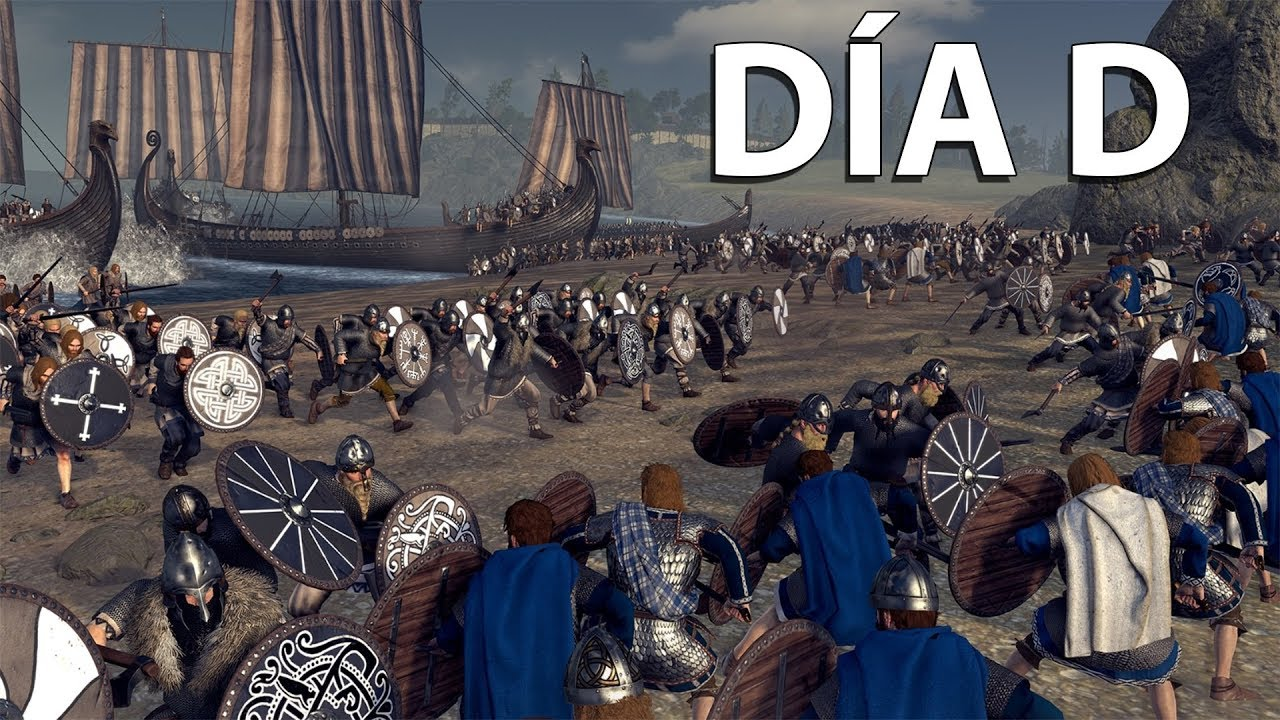 30 mejores alternativas a Total War Saga: Thrones of ...