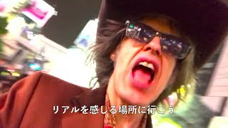The Waterboys - Where The Action Is (日本語字幕付)