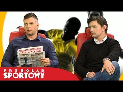 Kibice pobili piłkarzy Legii, zwycięski Lech - Misja Futbol