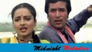Mai tere pyar me pagal ...Lata mangeshkar and kishore kumar Mp3 song
