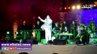 إيمان البحر درويش: 'العشر من ذي الحجة' أفضل أيام الله .. فيديو وصور
