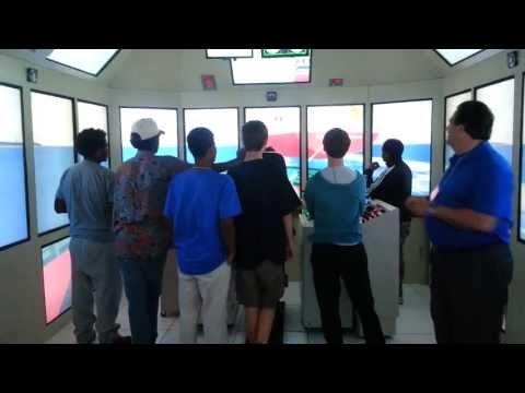 2013 Maritime-Freight Academy, Part 1