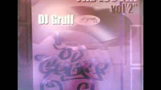 Dj Gruff - TRè Tocchi - FULL LP