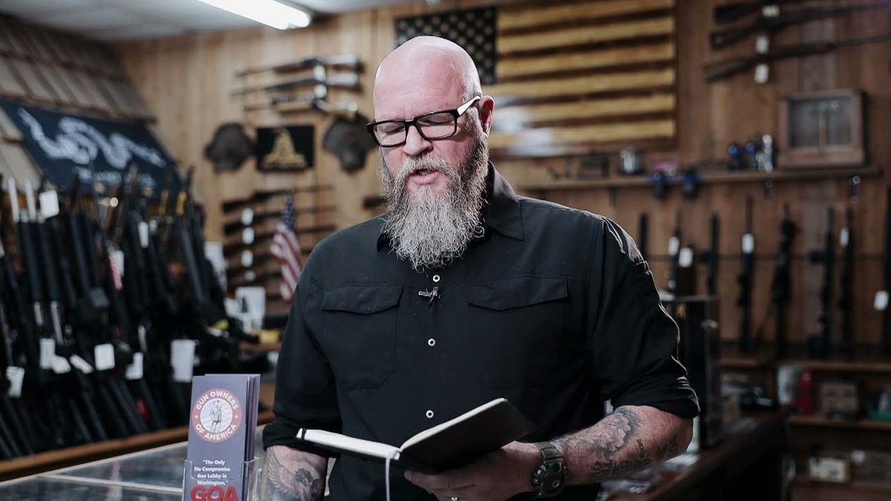 West Tennesse Talks Back: Lance Sherer, WHMc Gun Shop