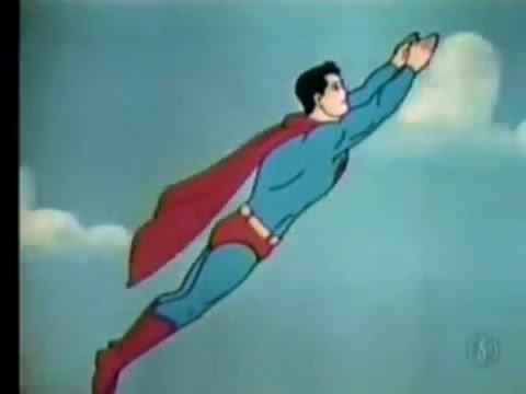 The Adventures Of Superboy 1x6 Super Clown Of Smalville GOLDENBOY