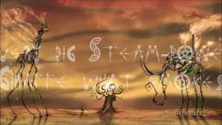 Steam Powered Giraffe - Brass Goggles - Lyrics
