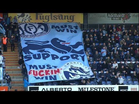 SønderjyskE - F.C. København (19-11-2017)