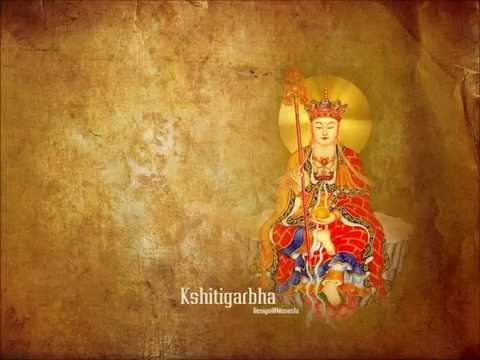 南無地藏王菩薩滅定業真言 (一小時念誦版) (Bodhisattva Ksitigarbha) Mantra for Eliminating Predicament Karma