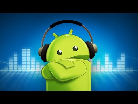 Top 5 Free Music Player For android 2017 !!!