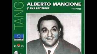 ORQUESTA TIPICA ALBERTO MANCIONE  -  VENTARRÓN  -  TANGO INTRUMENTAL
