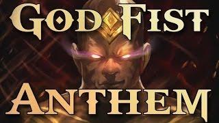 The God Fist Anthem [Handclap Remix]