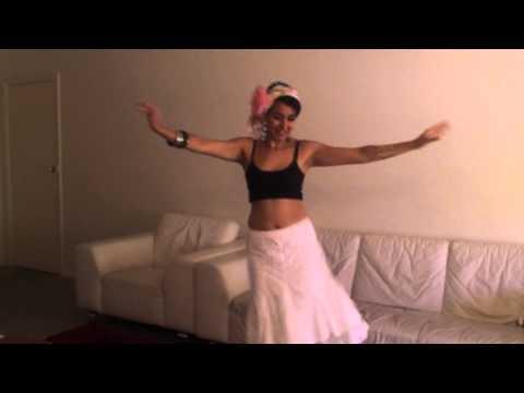 Gypsy dance (Gypsy Kings Ya Habibi Yalla)