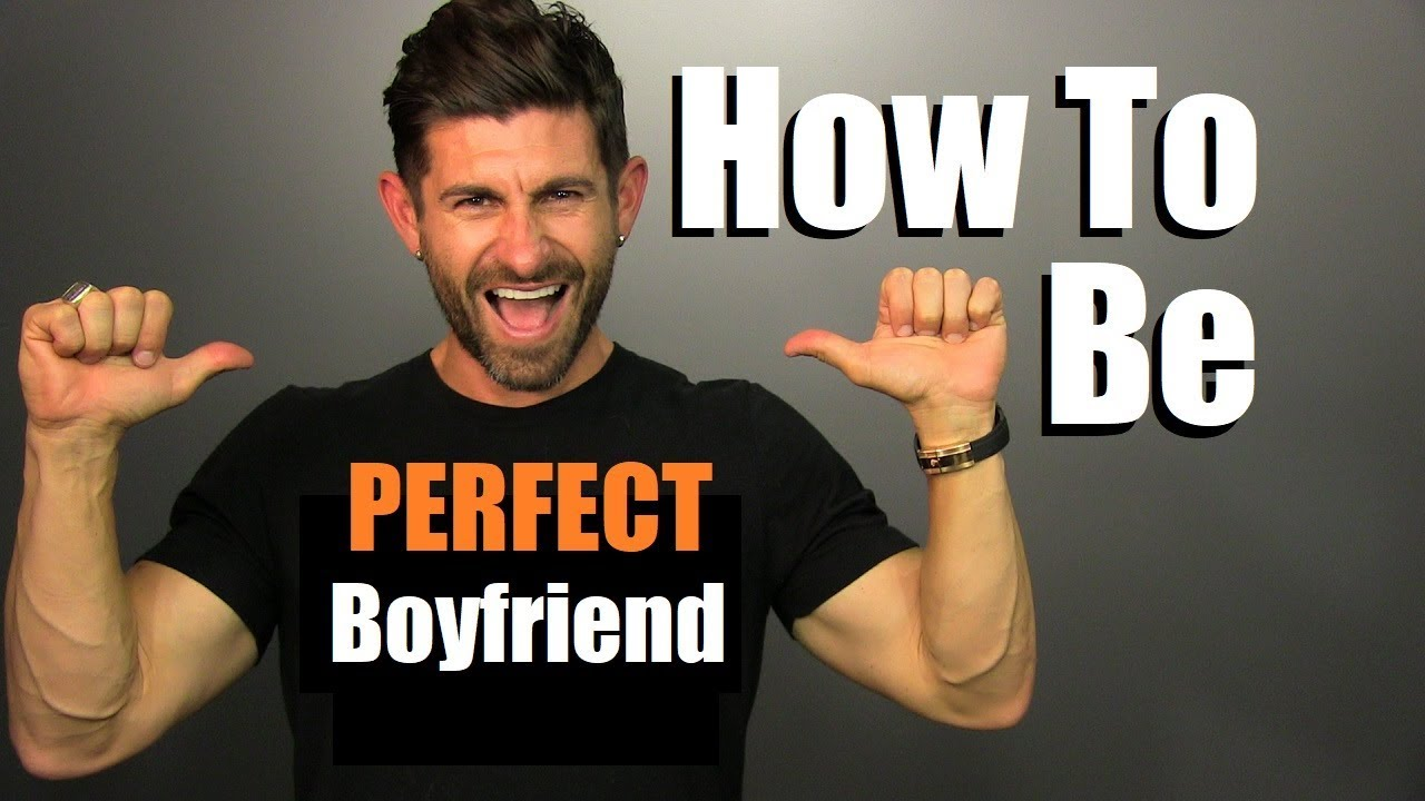 what is the perfect woman for a man