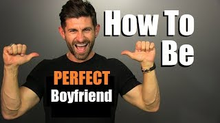 Top 10 Ways I Would Kill My Boyfriend