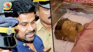Dileep involved in Kalabhavan Mani's mysterious death? | Latest Tamil Controversy News