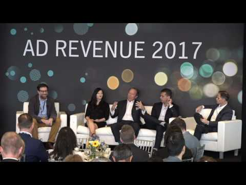 "Ad Revenue 2017 - The Reality of the ""Ad Tech Tax"""