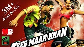 latest Comedy Movie By Akshay Kumar || 2019 || तीस मार खान || Comedy Movie