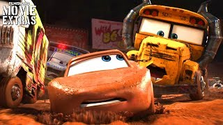 Cars 3 release clip compilation (2017)