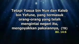 Kemuliaan Tuhan Menyelimuti Kita