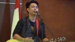 Motifora @Perpisahan SMK Nusa Dua 2016 (livekustik)