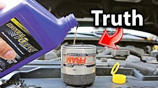 The Truth About Royal Purple Engine Oil for Your Car