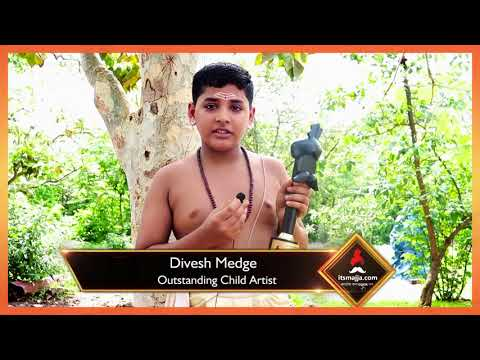 Majja Digital Awards 2018: Outstanding Child Artist (Divesh Medge)