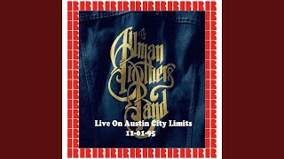Provided to YouTube by Believe SAS Where it all Begins · The Allman...