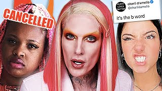 Jeffree Star BREAKS SILENCE, Hype House CANCELLED, Lovely Peaches LOSES Daughter