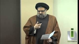 Are Muslims Extremists? - Maulana Syed Muhammad Rizvi