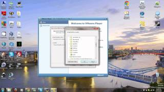 Run Multiple Operating Systems With VMWare Player