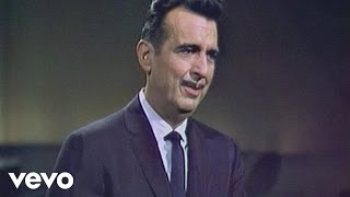 Tennessee Ernie Ford - The Old Rugged Cross (Live)