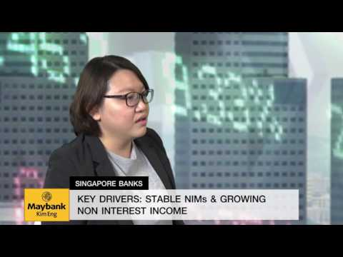 Singapore Banks: 2017 Outlook