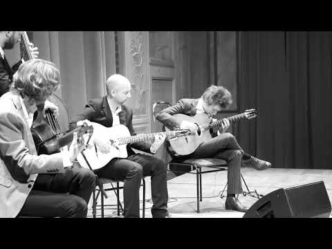 Antoine Boyer/Gustav Lundgren (Acoustic Connection)