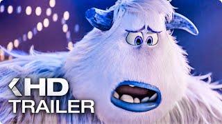 SMALLFOOT Trailer 2 German Deutsch (2018)