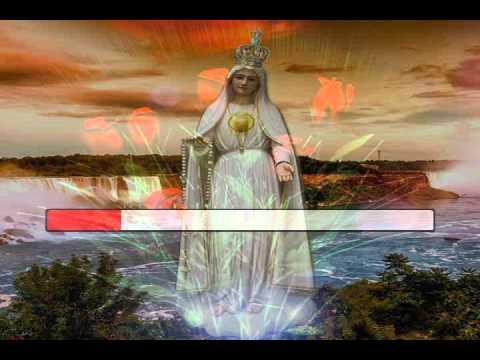 Karaoke Ave Maria Con Dâng Lời Chào Mẹ:Sáng Tác Huyền Linh. Ka Thy Nguyên