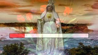 Karaoke Ave Maria Con Dâng Lời Chào Mẹ:Sáng Tác Huyền Linh