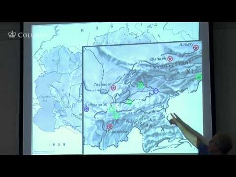 America Engages Eurasia, 19th Century-Present: John Schoeberlein